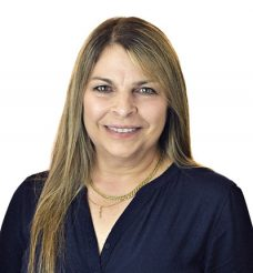Cheryl Ranatza