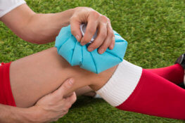 tips for avoiding sports injury
