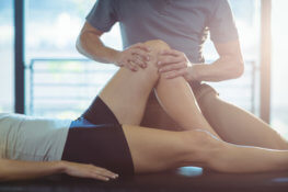 What to Expect After Knee Surgery