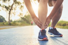 Can Walking on a Sprained Ankle Make It Worse?
