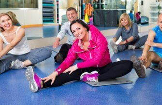 Three Types of Exercises to Help With Arthritis Pain