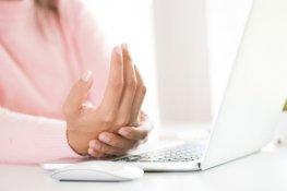 Wrist Pain Causes & Treatment