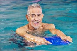 Aquatic Therapy Pool Near You
