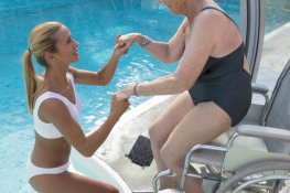 Benefits of Aquatic Pool Therapy