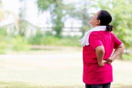 Benefits of Lumbar Herniated Disc Exercises