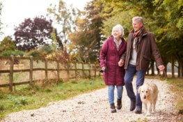 Is Walking Good for Arthritis in the Knee?