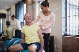 Signs of Sciatica Improving