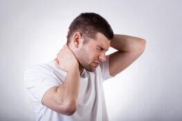 can neck pain cause headaches