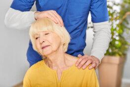 Arthritis Neck Pain