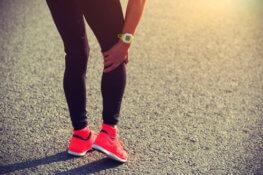 Pain Behind Knee When Bending