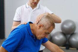 Chronic Neck Pain and Headaches