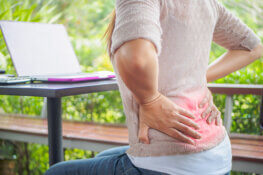 Reasons for Lower Back Pain