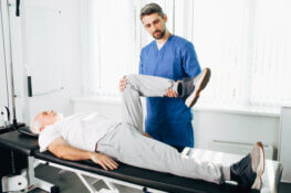 How Long Does It Take to Recover From Knee Replacement